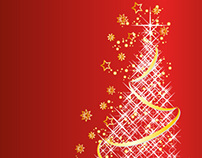 Cartão de Natal - Alphagraphics