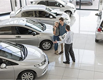 Buying a New Car From a Dealer