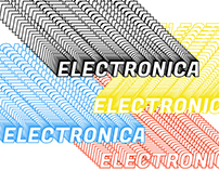ELECTRONIC MUSIC Exhibition Design