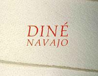 Navajo Modernistic Posters