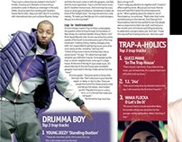DJ Magazine - Trap Music: Under Lock & Key