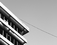 Building vs. Sky: Lisboa+Milan