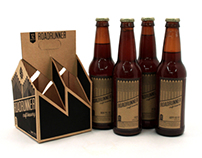 Roadrunner Brewery Packaging