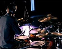 Marcelo Aires for DDrum