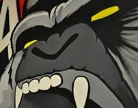 Gorilla Crossfit