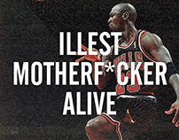Michael Jordan x Rap Lyrics