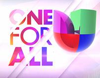 Univision Upfront 2013 –2014