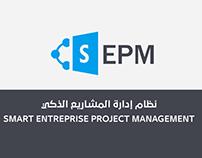 SEPM - Enterprise project management