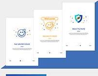 Women Safety Mobile App Design & Development