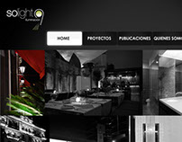 Project Web Solight # 2