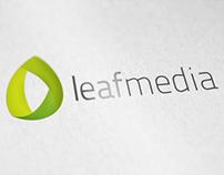 LeafMedia_Logo