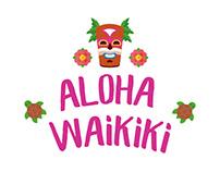 WAIKIKI - Creación de marca
