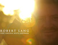 Robert Lang. Photographer.