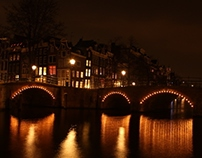 Amsterdam fotografie