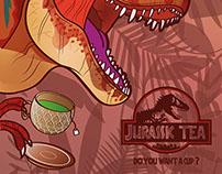 Jurassic Tea