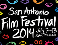 San Antonio Film Festival
