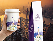 teacup package design