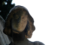 Montjuïc's Cemetery