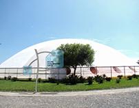 Proposta de sinalização para o Parque Ibirapuera