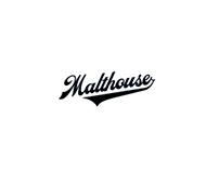 MALTHOUSE T-SHIRT DESIGN