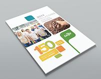 Relatório Anual - Cargill