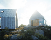 The concept of a small house #2