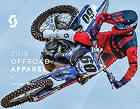 Scott Sports | 2019 Offroad Apparel