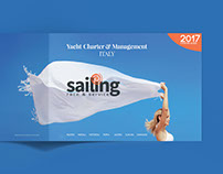 Catalog - Sailing Race & Service