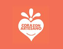 Corazón artesano, ilustraciones