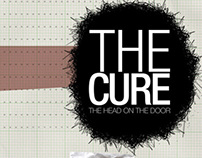 Interfase Web | Identidad Banda The Cure