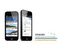 Steward App Design