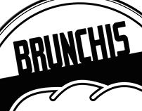 Brunchis Branding