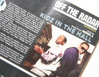 Kidz In The Hall in XXL-VIBE-SOURCE & MASS APPEAL