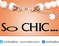 So CHIC Mother's Day Campaign