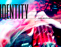 Identity - Magazine