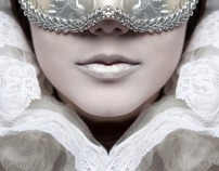 Beauty / Venetian Mask