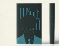 Invisible Man Cover Design