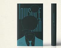 Invisible Man Cover Design