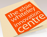 The Elsie Whiteley Innovation Centre Pt 1