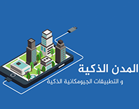 Smart City_Info Graphics