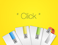 Click- USB key