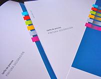 Catálogo tarifa pinturas TERZA