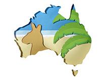 Australia Travels
