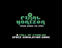 Final Horizon - Game