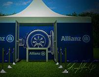 Ropero Allianz
