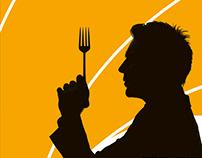 Um Jantar Entre Espiões