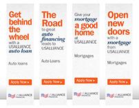 USALLIANCE Financial Google Remarketing