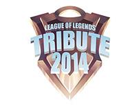 League of Legends Tribute 2014