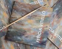 Felicia Vitiello//Oltre il colore