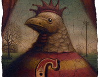 King Chicken | Tonic Gallery